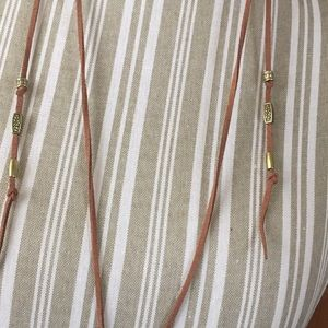 Free People Jewelry - NWT Free People Choker pendant necklace